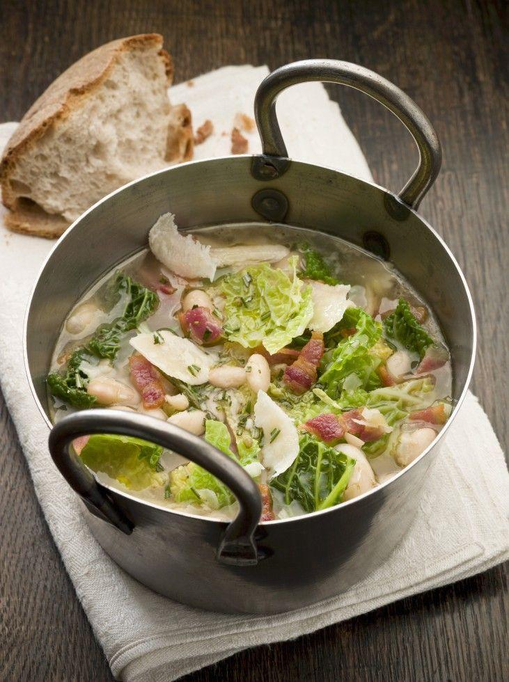 22 zuppe per affrontare l'inverno - Foto 2