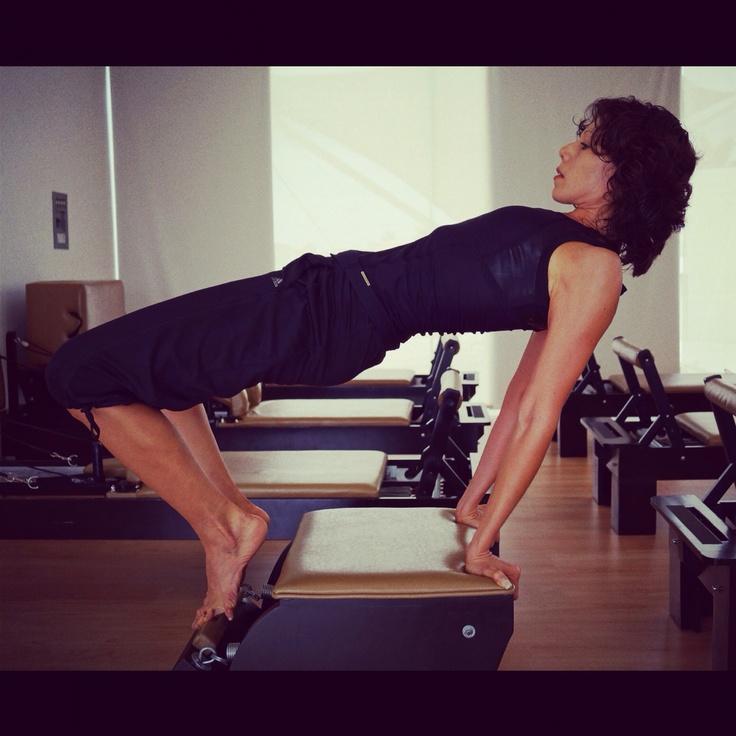 Pilates Mat Exercise Poster: 55 Best Pilates Images On Pinterest