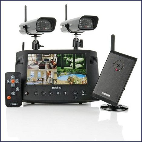 cool Best Home Security System Companies