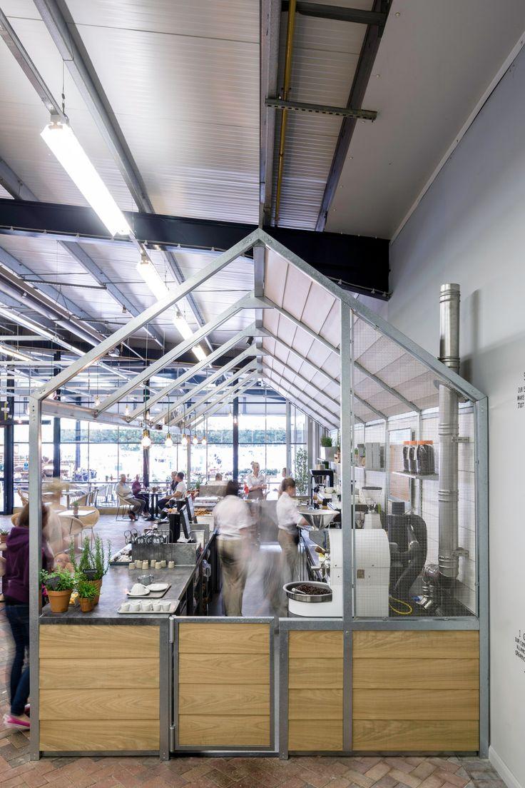Restaurant Bar Design Awards Shortlist Another Space