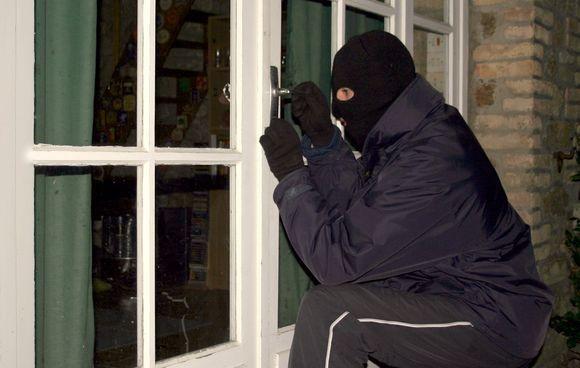 10 gode råd til at undgå indbrud i dit sommerhus