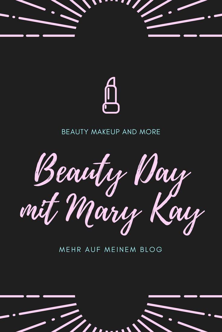 Beauty Night mit Mary Kay - Produkte, Eindrücke und meine Meinung auf meinem Blog.