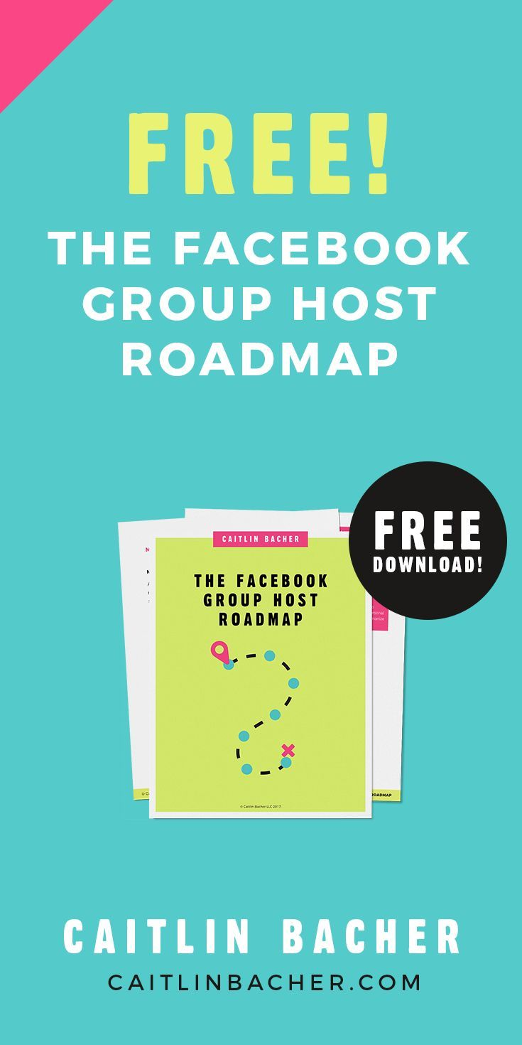 Hosting a Facebook group is NOT what it used to be. You need a roadmap FAST.   Let's get started...    Get 7 EASY steps to follow that will set your Facebook group up for success!    Discover WHAT a knowledge gap is and HOW you can use it to get more clients and customers!    Get social media trainings sent straight to your inbox every Tuesday!