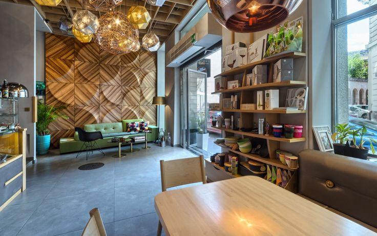 mokointerior » » Solinfo Cafe