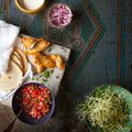 Ensenada Fish Tacos - haven't tried these yet but the recipe looks pretty good!