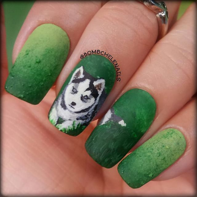 22 best NailArt images on Pinterest | Nail design, Nail scissors and ...