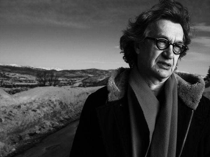 46 best Wim Wenders images on Pinterest   Cinema, Movies ...