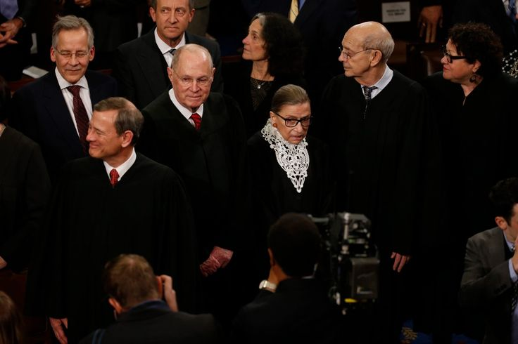 Prospective plans for how Democrats can fight back against a stolen seat on the Supreme Court.