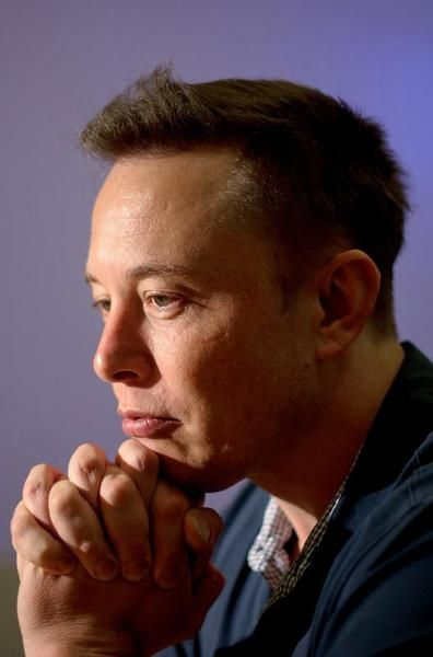 Elon Musk is a South African-American inventor and entrepreneur. He is best known for founding SpaceX and for co-founding Tesla Motors and PayPal.