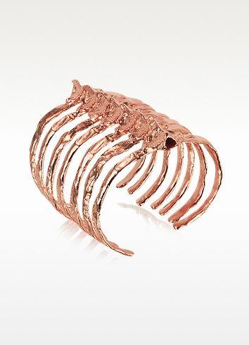 Bjorg After Eden Spine Cuff | scary sexy