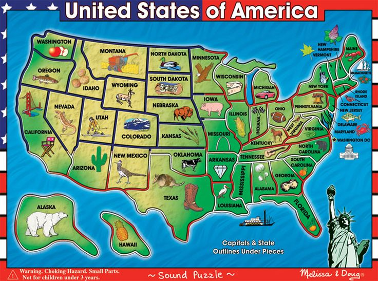 126 best USA Maps images on Pinterest School United states and Maps