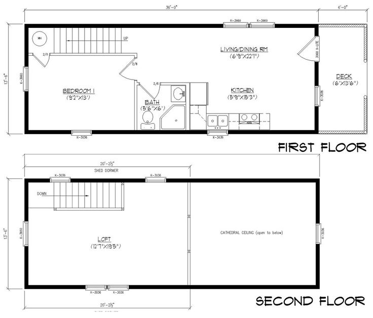 1000 images about modular cabin floor plans interior for 25x40 house plan