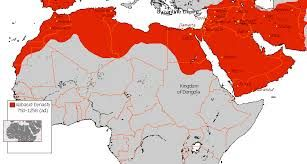 Image result for abbasid caliphate
