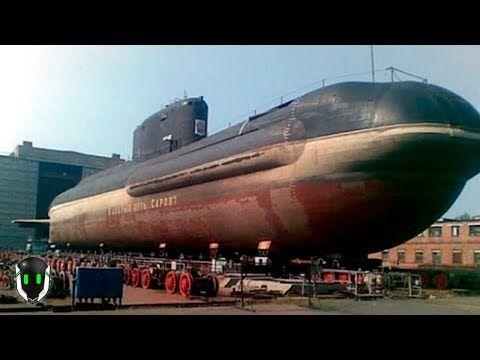 7 Submarinos Más Extraños Del Mundo - VER VÍDEO -> http://quehubocolombia.com/7-submarinos-mas-extranos-del-mundo    Submarinos, La tecnología  no deja de sorprenderme y una de mis creaciones humanas favoritas es el submarino!! Estas maravillas de la ingeniería ha cambiado el curso de la historia bien sea inclinando la balanza de la guerra o impulsando la investigación cientifica, asi que ponganse su...