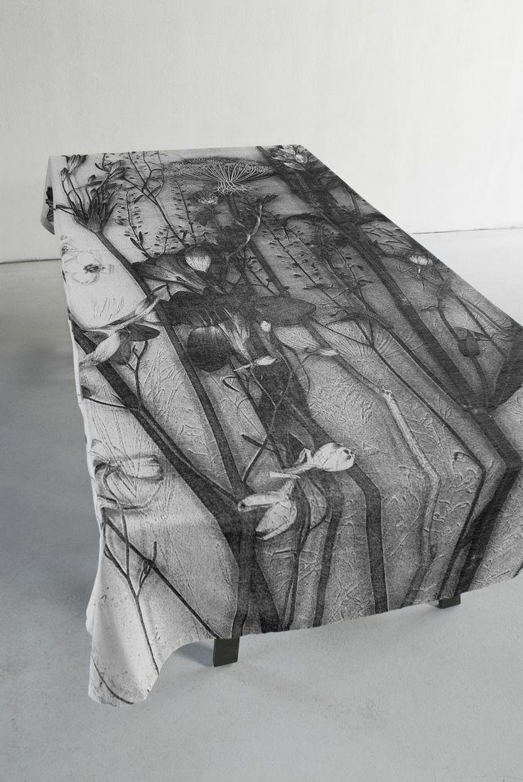 Studio Sybrandy, Tafelboeket