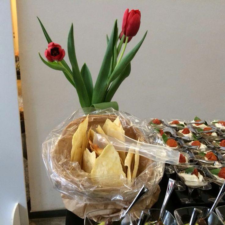 """Eventi aziendali Bocca di Dama: coffee break per evento """"Adobe Digital Innovation Day 2014"""""""