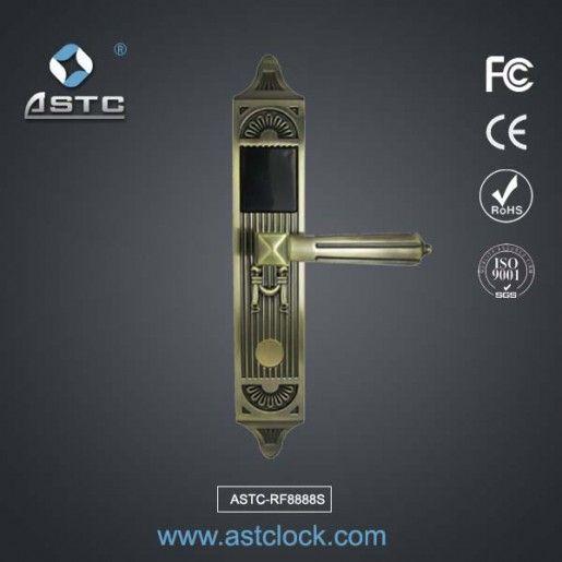Keycard Locks