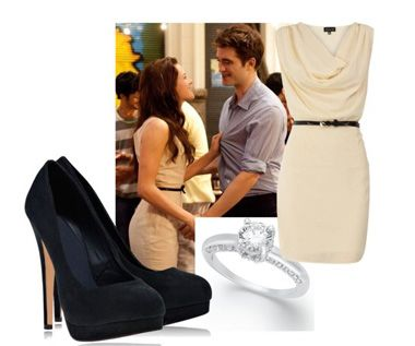 15 Ways to Dress Like Bella Swan From Every Twilight Movie    Read more: www.gurl.com