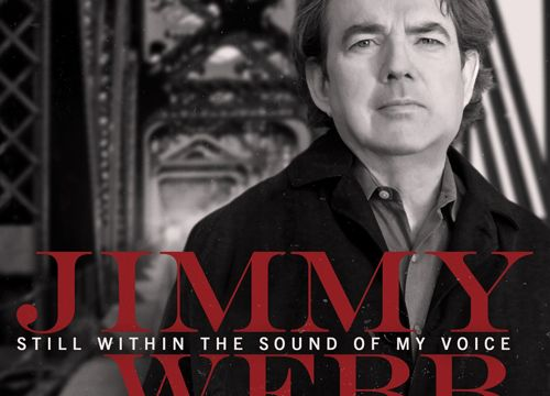 """JImmy Webb (""""I am a lineman for the county / And I drive the main road / Searchin' in the sun for another overload / I hear you singin' in the wire / I can hear you through the whine / And the Wichita Lineman is still on the line..."""" - Wichita Lineman"""