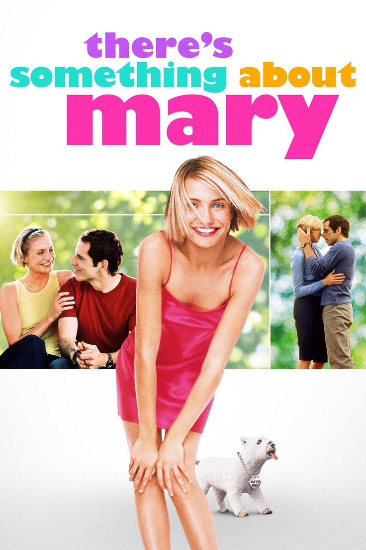 There's Something About Mary Full Movie. Click Image To Watch There's Something About Mary 1998