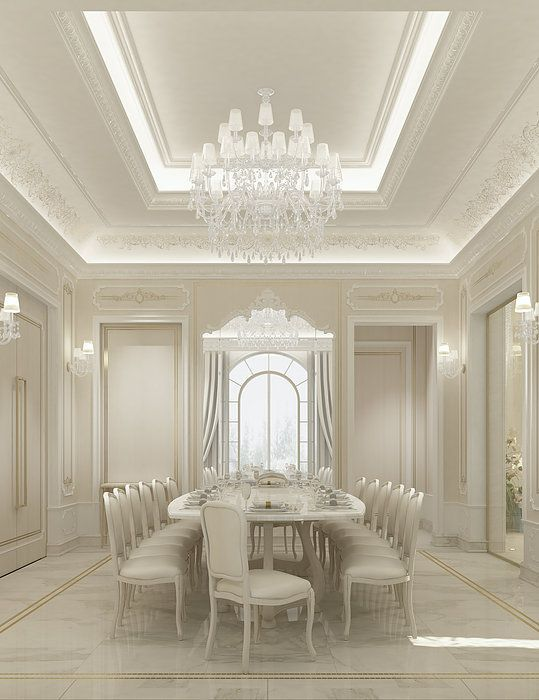 Luxury Interior Design Company: Interior Design Package Includes Majlis Designs, Dining