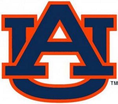free svg Auburn.  War Eagle!