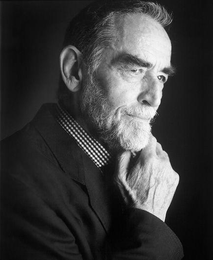 Vittorio Gasman Ph. Fabrizio Marchesi