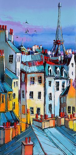 12162 best paintings images on pinterest painting for Fenetre 60x120