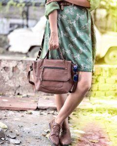'GO GREEN', SAYS PANTONE 2017 - Indianchic