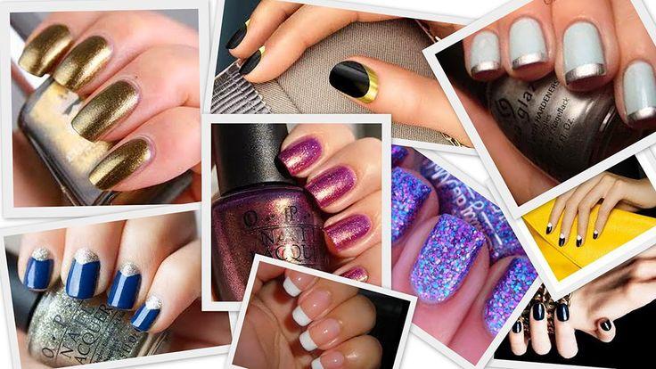 Como pintarse las uñas para un evento formal - http://xn--decorandouas-jhb.com/como-pintarse-las-unas-para-un-evento-formal/