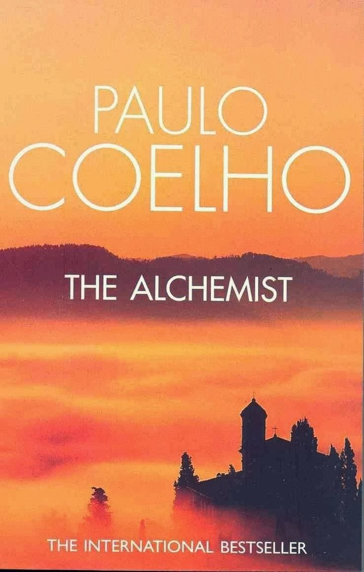 the best alchemist summary ideas the alchemist  the alchemist summary a journey of self discovery the alchemist musings lounge