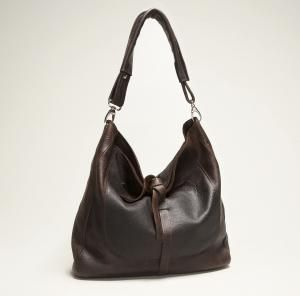 B | Y Leather Jayden 100% genuine leather bag