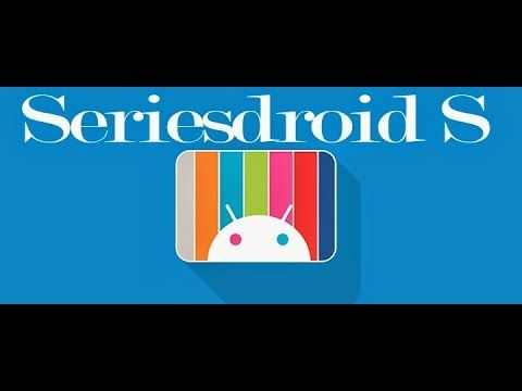 awesome APK para ver series en android (SERIESdroid S) APK-DROID Check more at http://gadgetsnetworks.com/apk-para-ver-series-en-android-seriesdroid-s-apk-droid/