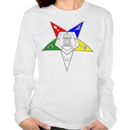 OES-Prop Shirt
