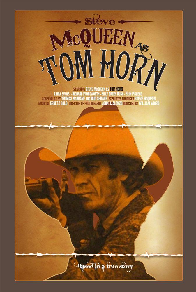 Tom Horn redesigned by EduDesign