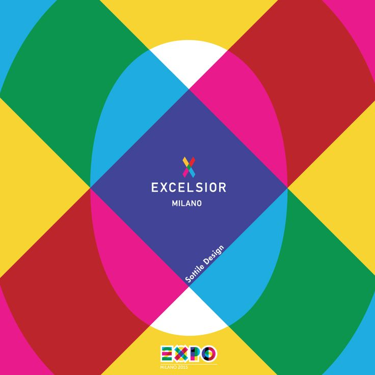 EXPO 2015 Sottile X Excelsior Milano - iPhone 6 case cover limited edition - http://www.blog.sottile.tv/expo-2015-sottile-x-excelsior-milano