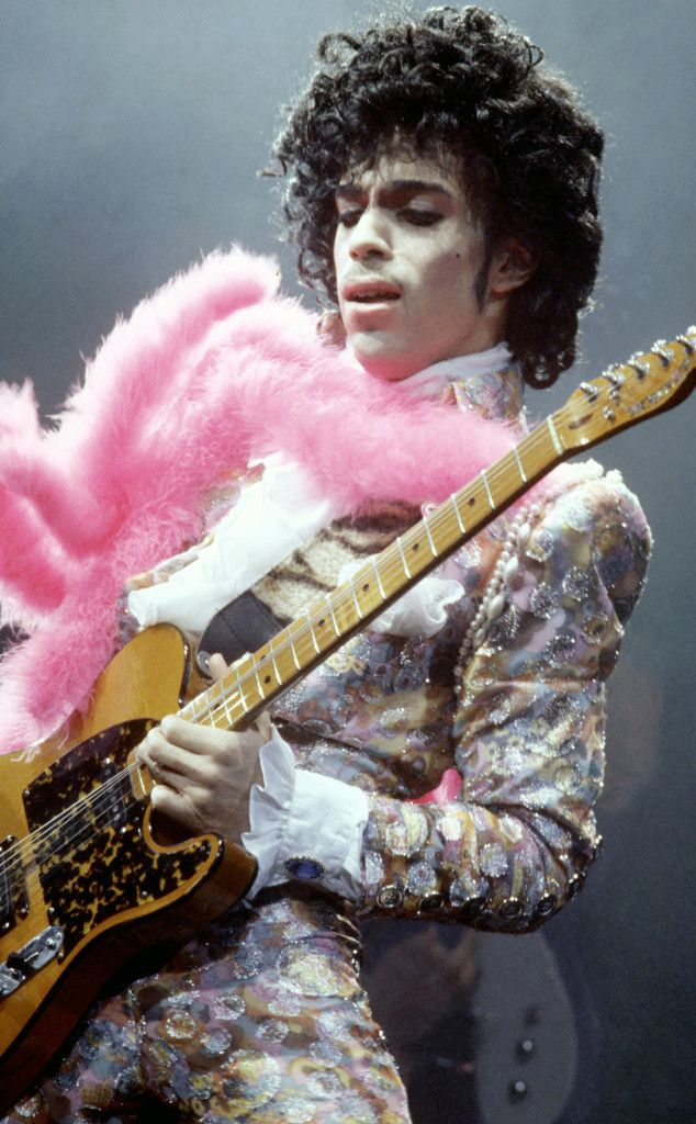 9 Famous Songs You Never Knew Came From Prince Prince