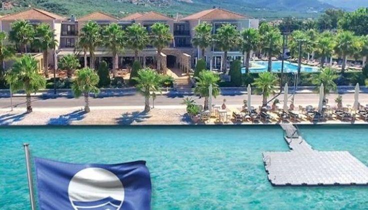 5* Valis Resort Hotel στο Βόλο με -50%!