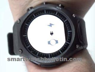 Casio WSD-F10 Smartwatch Features Smart Outdoor Watch