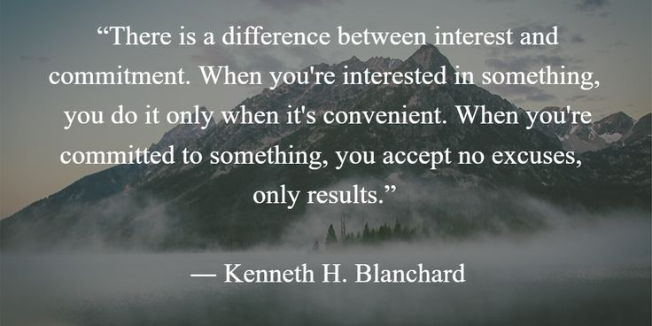 A pinch of wisdom from Kenneth H. Blanchard. #eclatQuotes