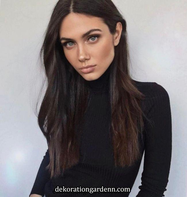 La Imagen Puede Contener 1 Persona In 2019 Hair Makeup Dark Hair Blue Eyes Brown Hair G Brown Hair Blue Eyes Girl Green Eyes Dark Hair Dark Hair Blue Eyes