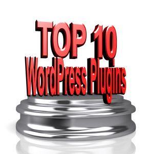 The Top 10 WordPress Plugins 2015
