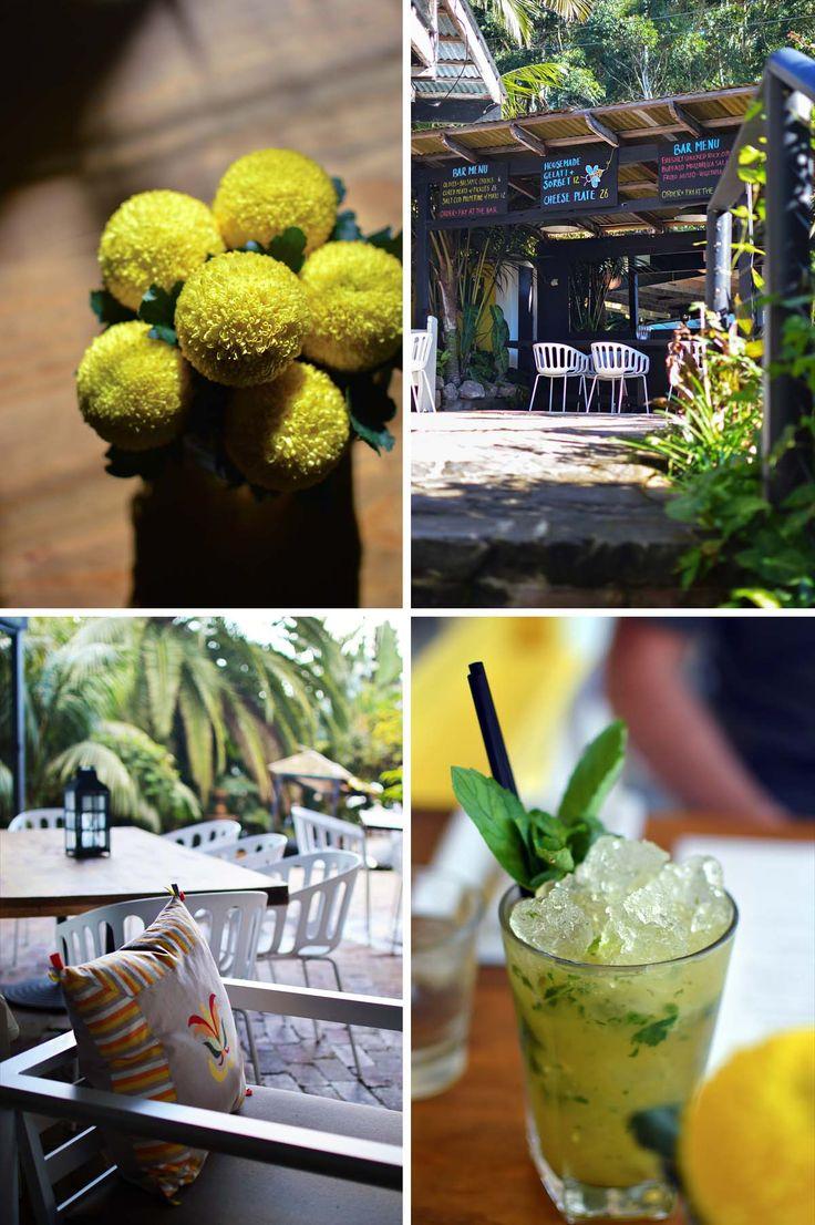 Bombini Restaurant & Bar, Avoca - by heneedsfood.com