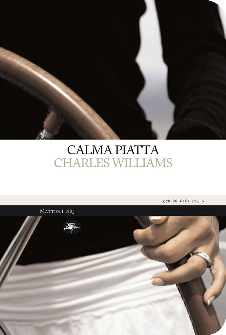 Charles Williams - Calma Piatta