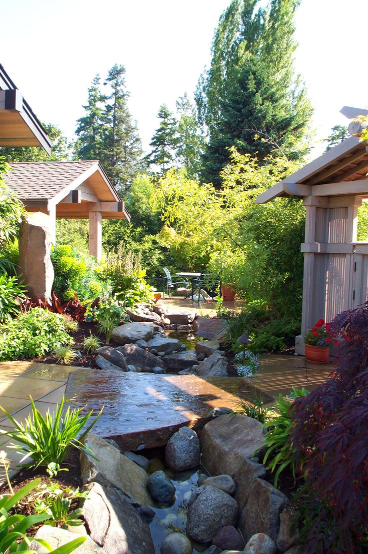 38 best landscape water features images on pinterest water
