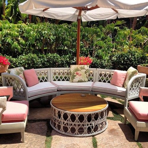 167 Best Images About Patio Furniture On Pinterest