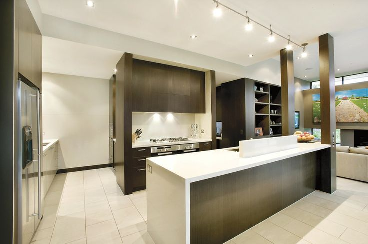 Kitchen, Modern living, Family home, open plan,   Constructed by Classic Projects