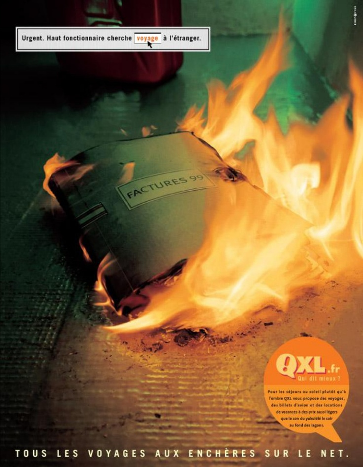 QXL - Pour tout acheteur, il y a un vendeur, encore faut-il le trouver...