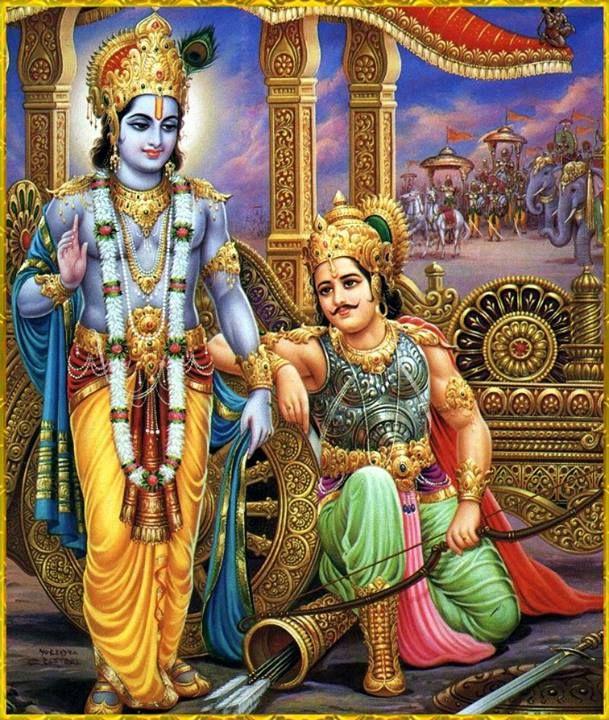 131 Best Images About Arte Krishna On Pinterest