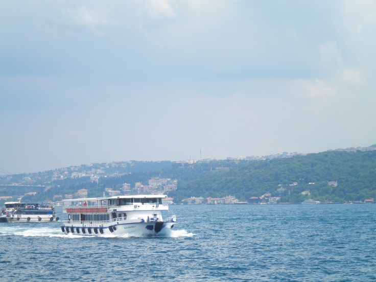 amazing city. #istanbul